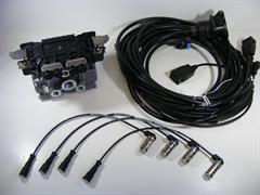 00151746 - ABS ráépítő klt. Wabco 4S/2M 215x215