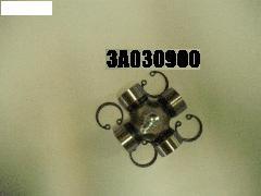 00027399 - KARDÁNKERESZT KORMHOZ CREDO (d=19x52mm) 215x215