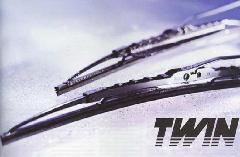 00056631 - Ablaktörlő lapát 1000mm 215x215