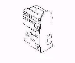 00051067 - Ablakemelő modul jobb TGA 215x215