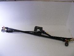 00090253 - Ablaktörlő mechanika TGA  215x215