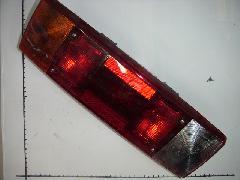 00057837 - Hátsó Lámpa univerzális 5kam 215x215