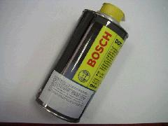 00000713 - Fékolaj Bosch DOT4 1Liter 215x215