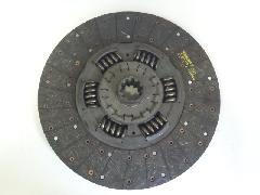 00008077 - Kuplungtárcsa Man 430mm 2