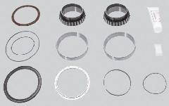 00011711 - Kerékcsapágy klt SAF SKRS 9042/11242 215x215