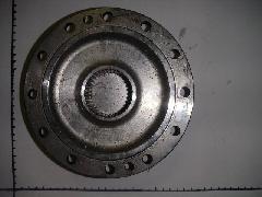 00012162 - Féltengely tányér kicsi 215x215