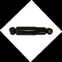 00048970 - Lengéscsillapító BPW SAF 330-500mm 24/24 215x215