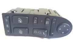 00058613 - Ablakemelő modul bal TGA 215x215